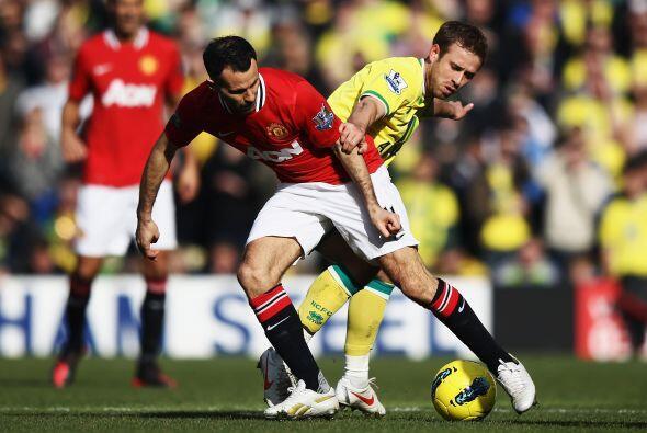 vaya domingo que se vivió en la Liga Premier inglesa, con dos duelos de...