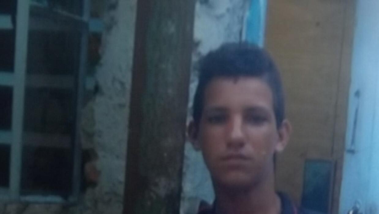 Yoandry Lugo González, uno de los arrestado tras intentar salir de Cuba...