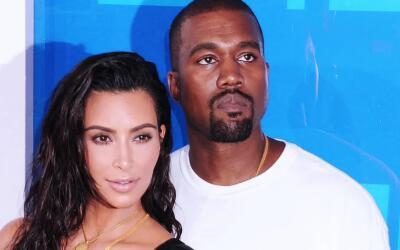 Kim Kardashian se dedica a la sanación de Kanye