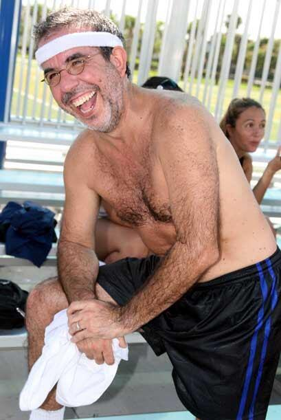 El carisma de Univision.com se traduce a un solo nombre, Eduardo Orbea.