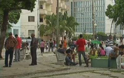 Cuba podría ser excluida de lotería mundial de visas por drástico aument...