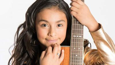 Youngest artist wins Tejano Music Award