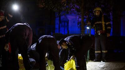 Rumanía: al menos 27 muertos tras incendio en discoteca  bucarest.jpg