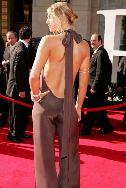 Con esa belleza seguro Sharapova tuvo muchos novios, entre ellos, un rom...