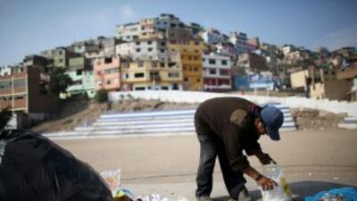 La pobreza podría alcanzar a otros 200 millones de latinoamericanos ante...