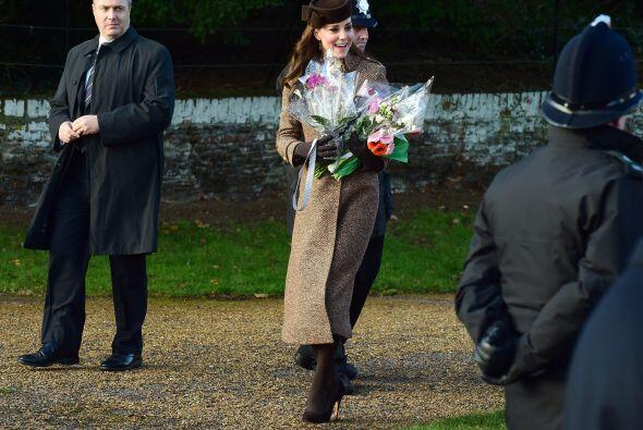 Nada más y nada menos que organizada por Isabel II en su casa de campo a...