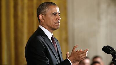Obama le da un nuevo impulso a la reforma migratoria