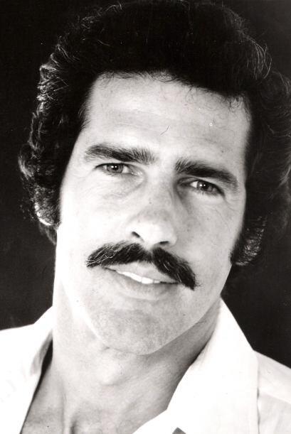 """En 1985, protagonizó """"Tú o nadie"""" con Lucía Méndez y Salvador Pineda."""