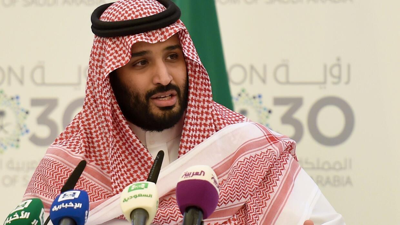 El príncipe Mohammed bin Salman está proponiendo una serie de medidas pa...