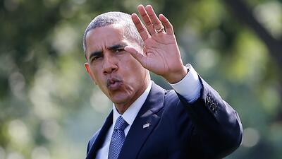 Obama pide 3,700 millones de dólares para la frontera