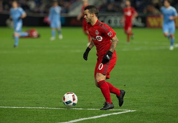 De la MLS a la Liga MX: Sebastian Giovinco, atacante del Toronto FC