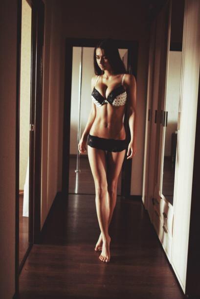 Helga Lovekaty, es una espectacular modelo rusa que se ha declarado ser...