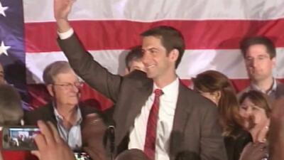 Partido republicano arrasa en las elecciones de medio término