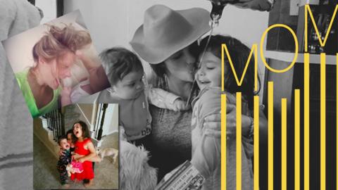 Promo María Esther Día de la madre