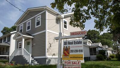 El mercado inmobiliario celebró la medida que había aprobado la administ...