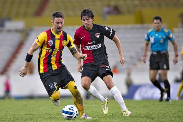 Leones Negros regresa al máximo circuito del fútbol mexicano pero aún de...