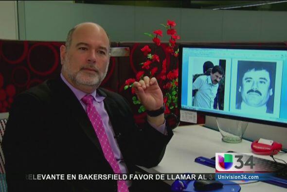Polémico debate sobre la apariencia de El Chapo: Pero a pesar de las rev...