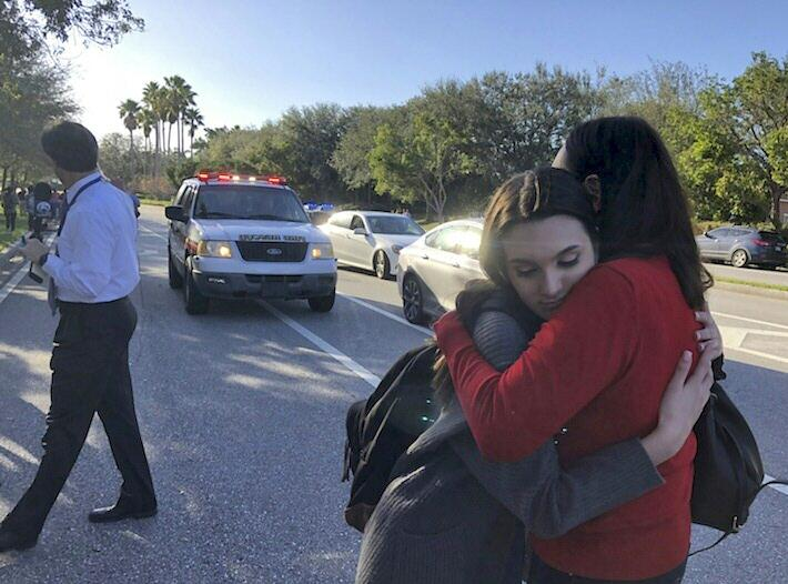 Florida Shooting