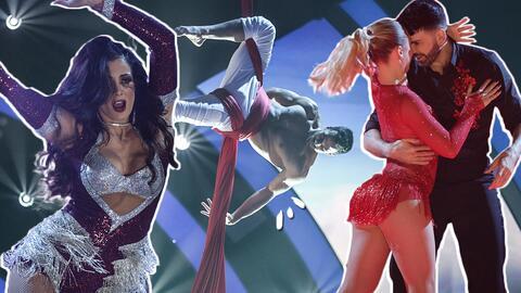 Lo mejor de Mira Quién Baila