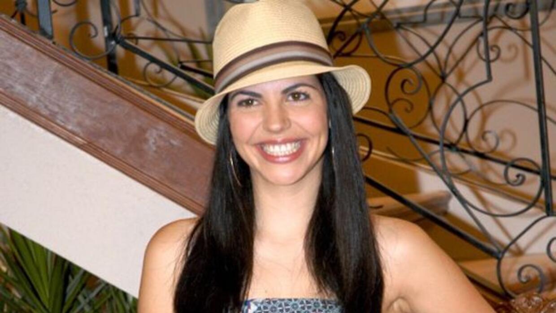 La actriz quiere participar en la telenovela Pasión de Amor.