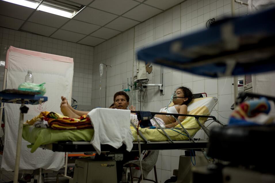 Hospital de Venezuela