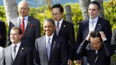 El apoyo para proyectos en pro del ambiente son pocos en países de la APEC.