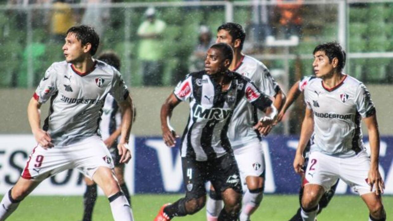 Atlas quiere ligar su segundo triunfo en la Copa Libertadores.