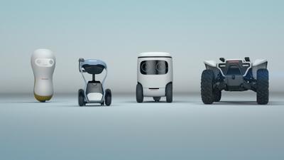 Honda hará un despliegue de fuerza en el campo de la Inteligencia...