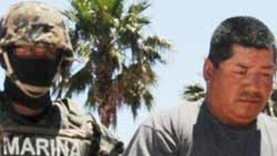 Millitares mexicanos rescataron en Matamoros a 17 secuestrados, pedían r...