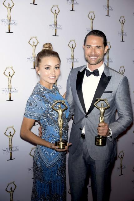 Angelique Boyer y sus amores