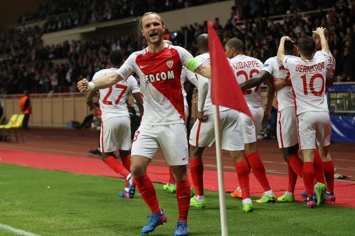 Mónaco saca fuerzas y elimina de la Champions al City de Pep Guardiola G...