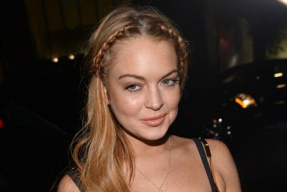 Aunque la actriz no ha tenido un buen proyecto en años, sus escándalos l...