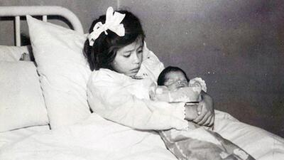 El caso de Lina Medina, la niña que fue madre a los 5 años, dejó perplej...