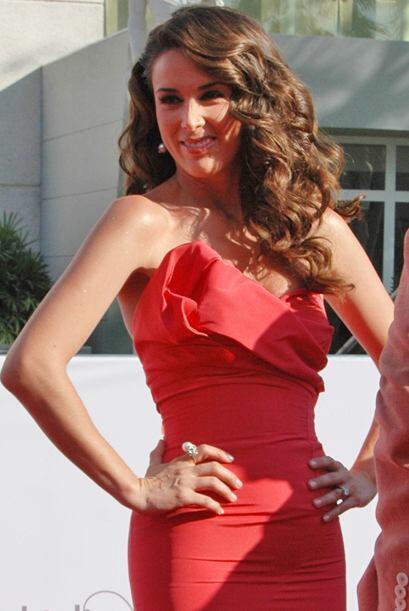 Cada año la alfombra roja de los Premios TVyNovelas se llena de e...