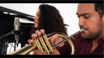 Elif and Paul Sánchez Project: 'Había una vez' (White Sessions)