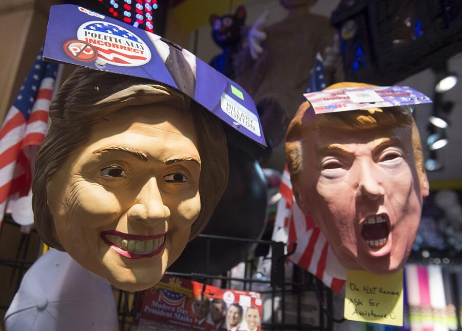 Las presidenciales también se toman Halloween Halloween5.jpg