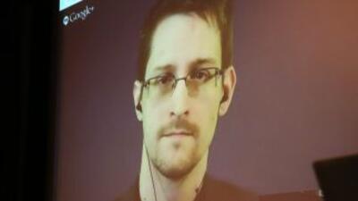 Edward Snowden lleva años revelando detalles sobre las implacables campa...