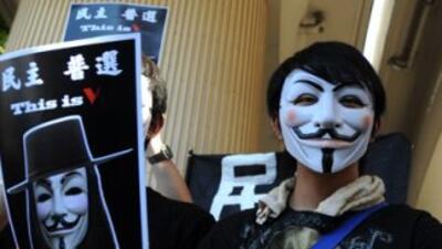 ¿Facebook tiene qué temer a Anonymous?