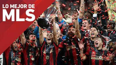 Lo Mejor del 2018: Atlanta United se corona como campeón de la mano de 'Tata' Martino
