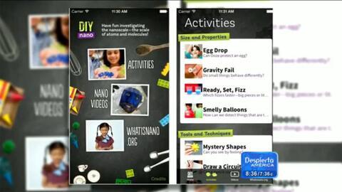 Apps para combatir el 'bajón' del verano