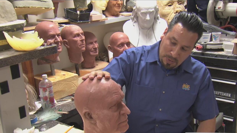 Talentosos latinos en San Bernardino están detrás de unas increíbles fig...