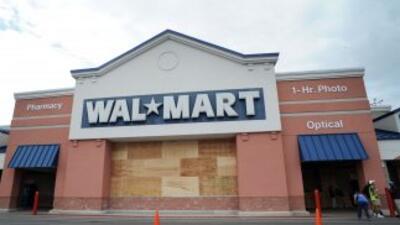 Wal-Mart prevé un alza en sus inversiones para los próximos años.