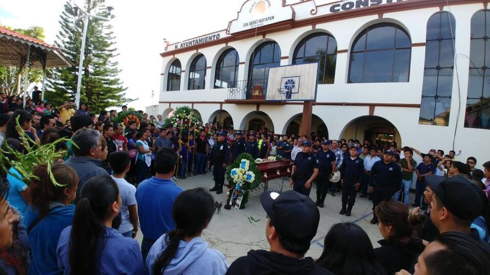 Disney sí buscaba una banda que supiera leer partituras, pero de Oaxaca:...
