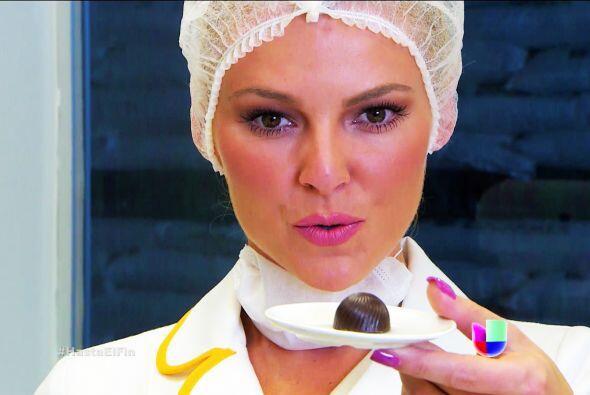 Marjorie de Sousa nos conquistó con su papel de Sofía Ripoll en 'Hasta e...