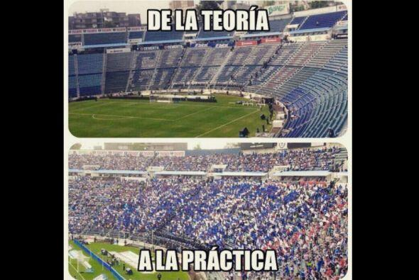 Las redes sociales se burlaron con todo del triunfo de Chivas ante Cruz...