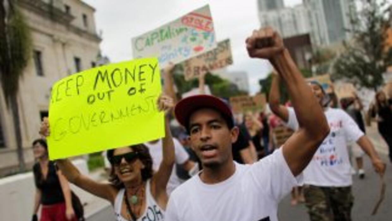 Muchos están descontentos con el estatus exempto de pagar ciertos impues...