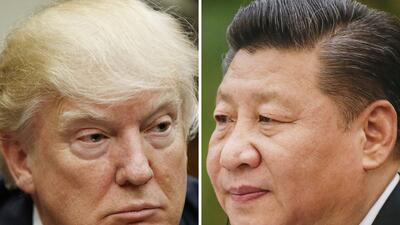 Trump amenaza a China con otros aranceles a sus productos por 200,000 millones de dólares