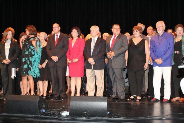 Sin duda alguna, son un orgullo para todos los hispanos.