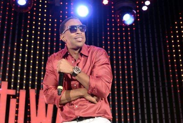 Ludacris is headed to the Uforia Music Festival! Learn more about this s...