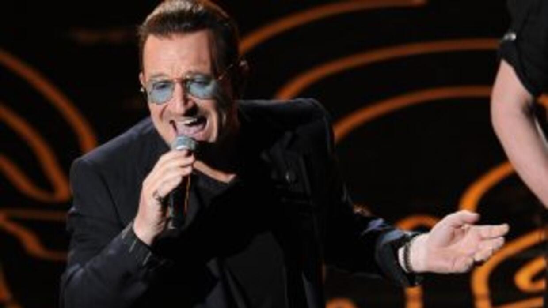 U2 se prepara para mostrar un espectáculo más adapatado a los espacios c...